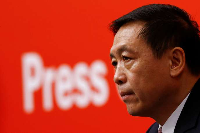 Les ambitions médiatiques de la Chine