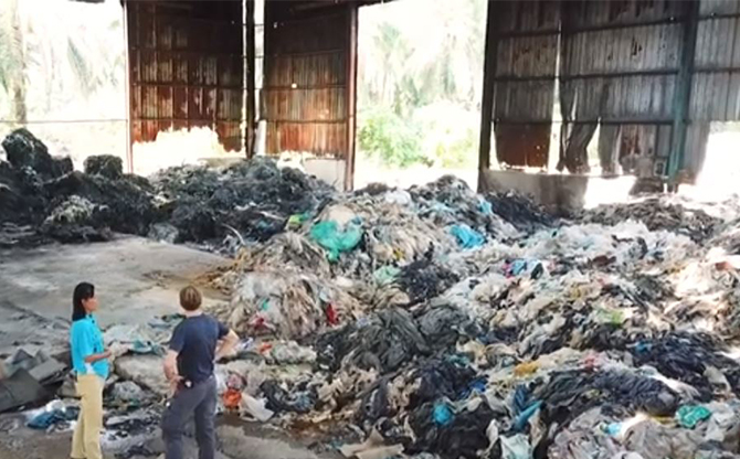 China will no longer be the world's waste bin