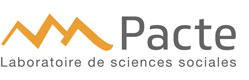 Pacte - Pacte, laboratoire de sciences sociales