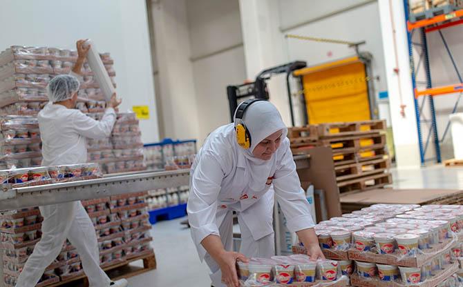 Turquie : genre, emploi et précarité