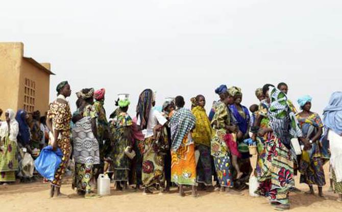 Sahel : espérance de vie en hausse