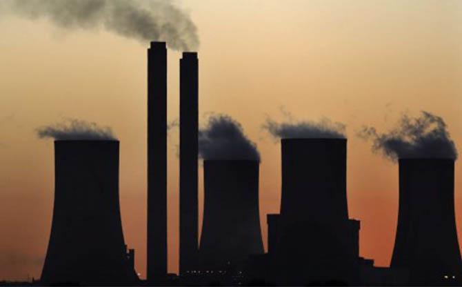 Taxe carbone : une première en Afrique