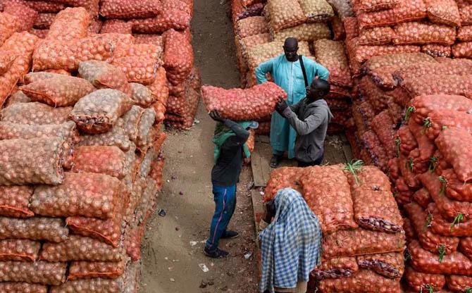 Sénégal : protection sociale des travailleurs informels