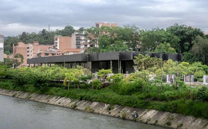 Medellín : modèle de développement urbain durable