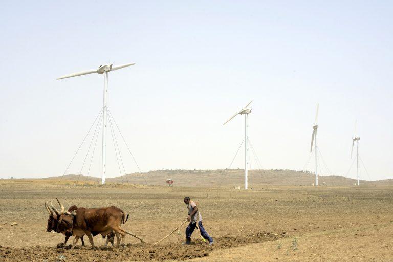 Le réchauffement climatique se manifeste sous différentes formes au sein même du continent africain