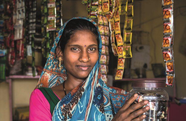 L'entrepreneuriat féminin peut être favorisé en améliorant l'accès des femmes aux services financiers