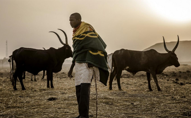 Sahel droughts fuel conflicts
