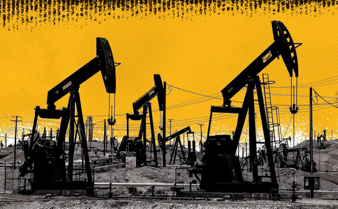 Fossil fuels: political action, please!