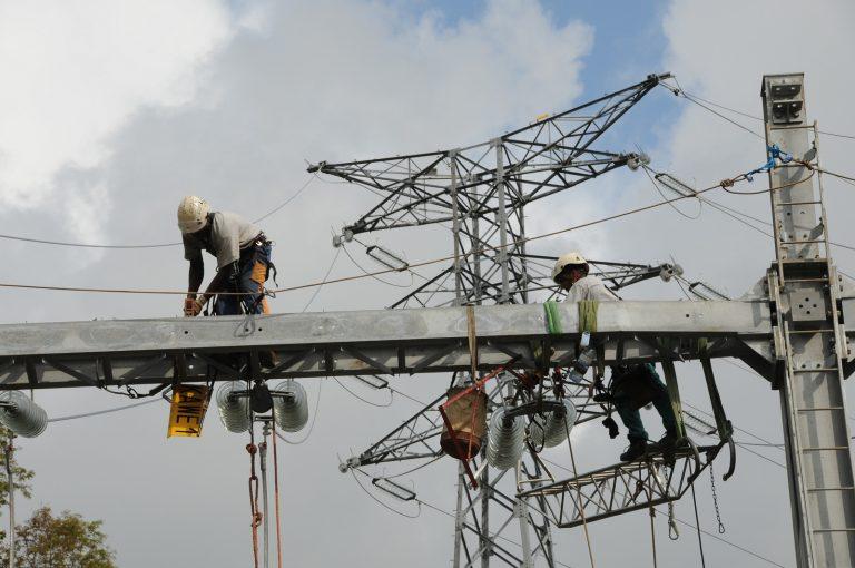 Pour que 80 % de la population ait accès à l'électricité d'ici 2035, le Niger doit mobiliser environ 1 000 Mds de FCFA.Photo © ISABELLE BONILLO / AFD