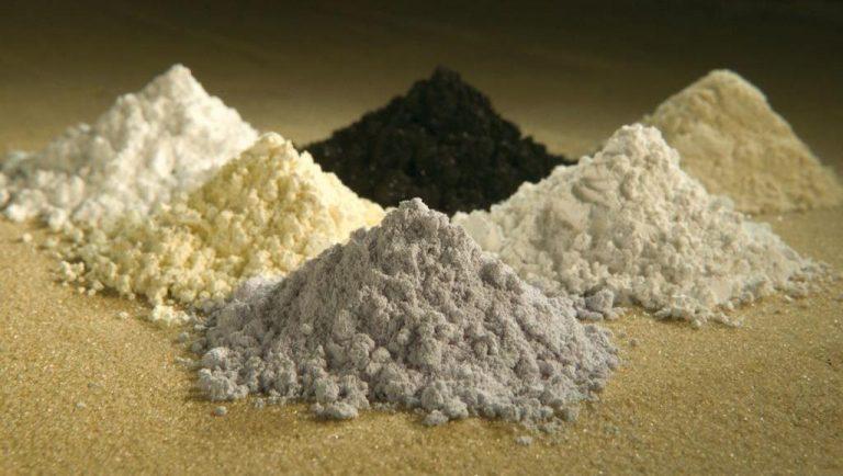 Les terres rares, qui font partie de la famille des métaux rares, jouent un rôle essentiel dans la transition énergétique. On les retrouve notamment dans les technologies vertes. Crédits : Cc