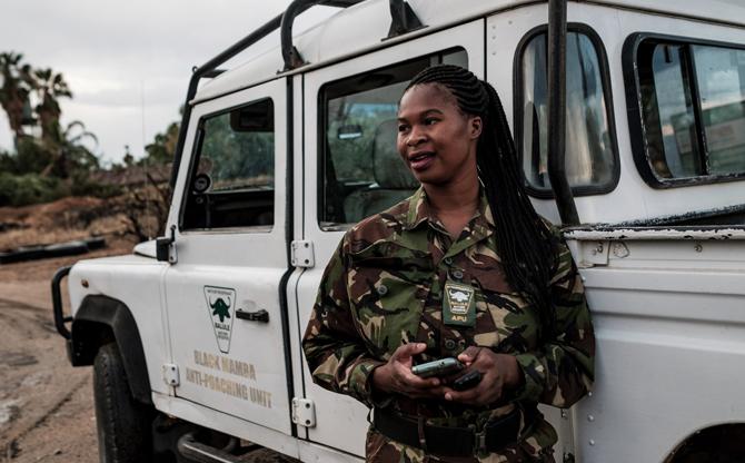 Afrique du Sud : la résistance s'organise