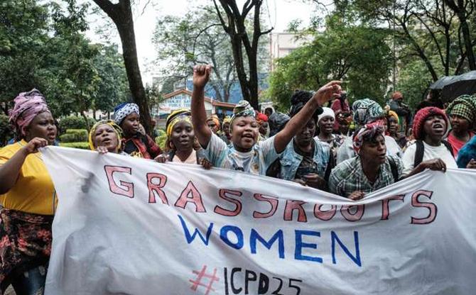 Santé sexuelle et reproductive : bilan