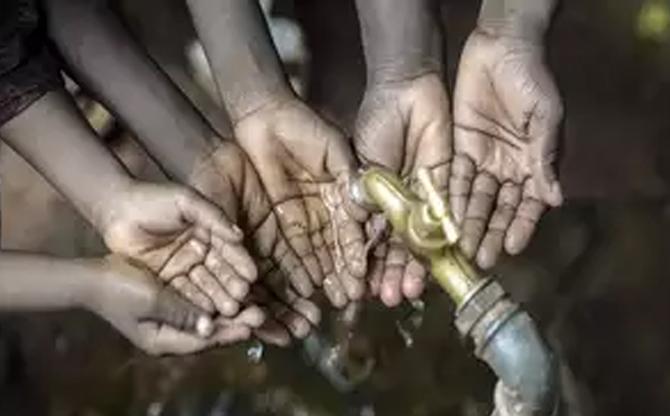 Lancet report: children's health on the line