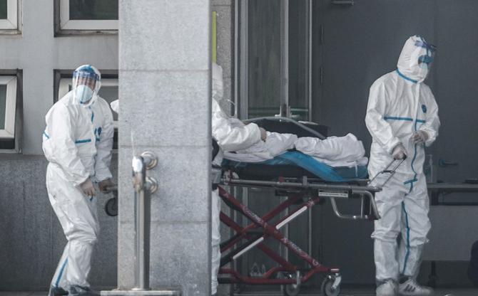 aller a Épidémie : alerte en Asie, la santé mondiale en jeu