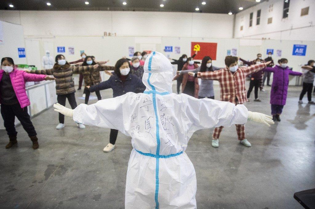 aller a Coronavirus : crise sanitaire majeure et test politique pour Pékin
