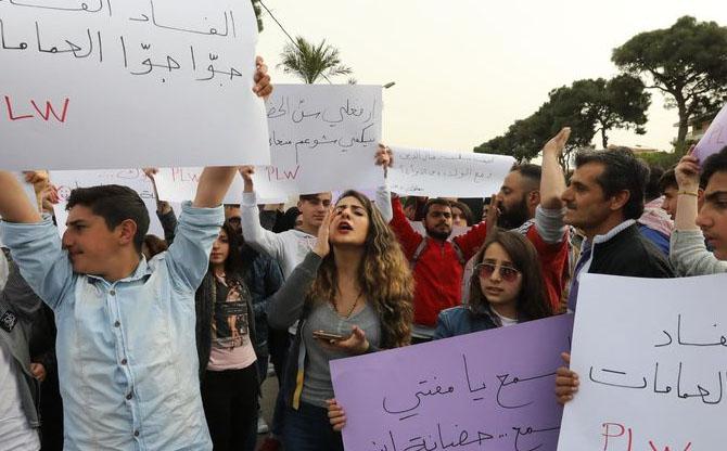 Femmes libanaises : « Ma garde, mon droit »