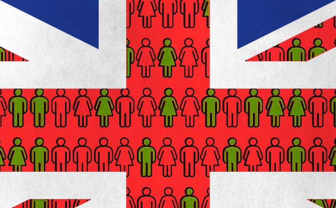U.K.'s herd immunity: the story of a major misunderstanding