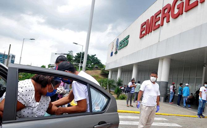 En Équateur, l'État doit prendre ses responsabilités
