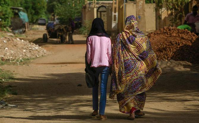 Droits des femmes au Soudan : un amendement sans précédent