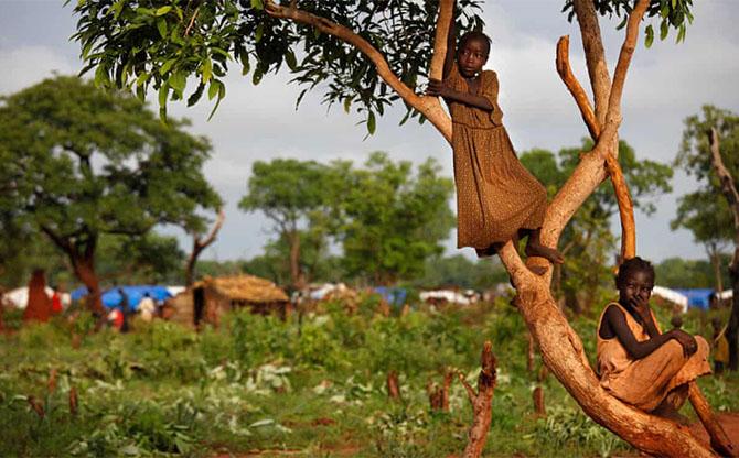 Women's rights in Sudan: an unprecedented law
