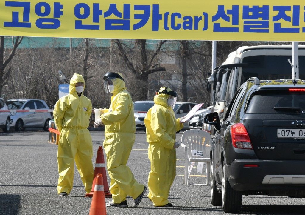 South Korea, an effective model in the face of COVID-19