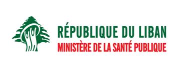 Ministère de la Santé Publique au Liban