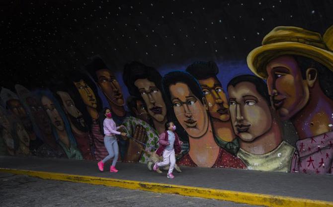 Pérou : une violence de genre sous silence
