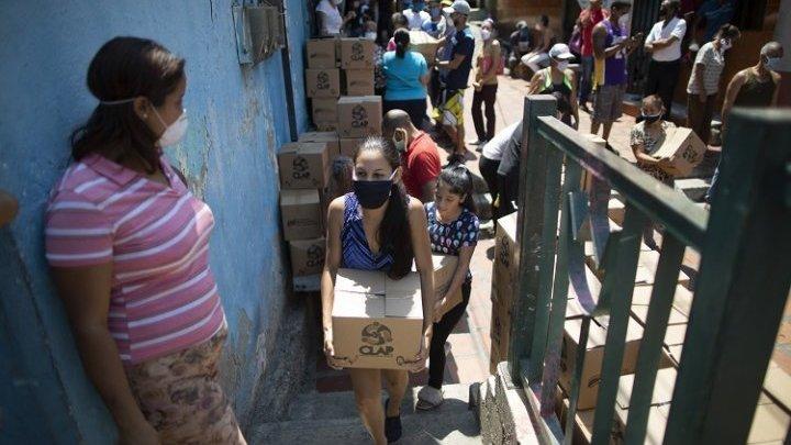 Amérique latine : la crise dans la crise