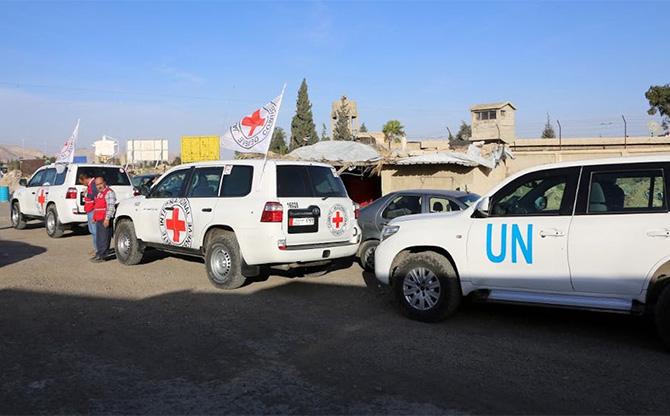 Aide humanitaire : un modèle à réformer