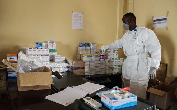 À Djibouti, le paludisme resurgit