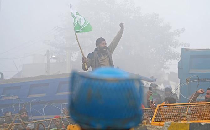 Inde : sans agriculteurs, pas d'agriculture