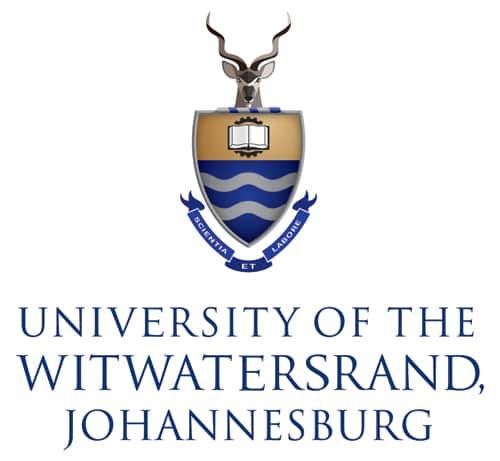 Université de Witvatersrand, Johannesbourg