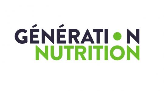 Génération Nutrition France