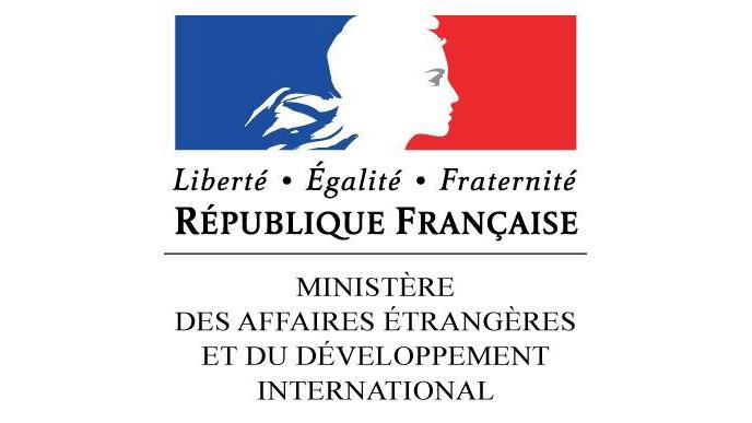 French Embassy at Haiti