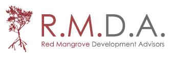 Red Mangrove Development Advisors (R.M.D.A.)