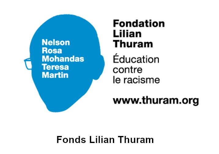 Lilian Thuram Foundation | Education against racism (France)